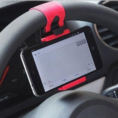 מחזיק פלאפון לרכב