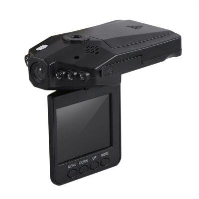 מצלמת רכב HD מוסמכת בית משפט
