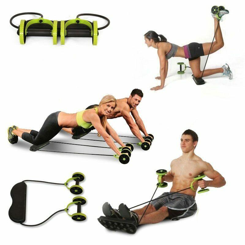 מכשיר אימונים לגברים ונשים