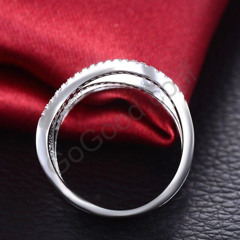 טבעת אינפיניטי 4