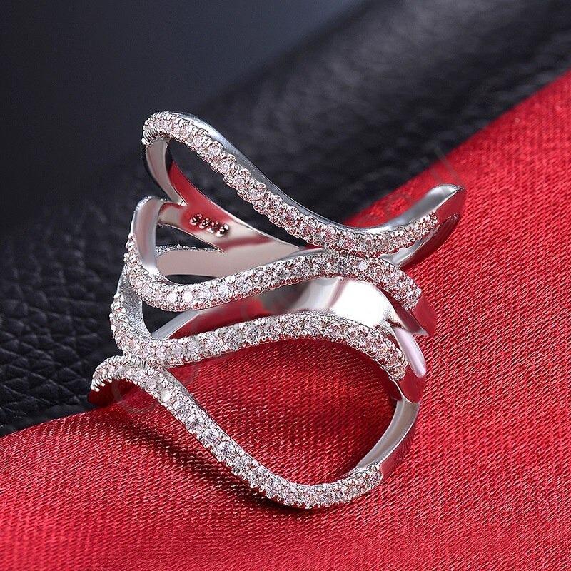 טבעת אינפיניטי 2