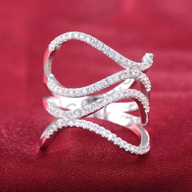 טבעת אינפיניטי 1