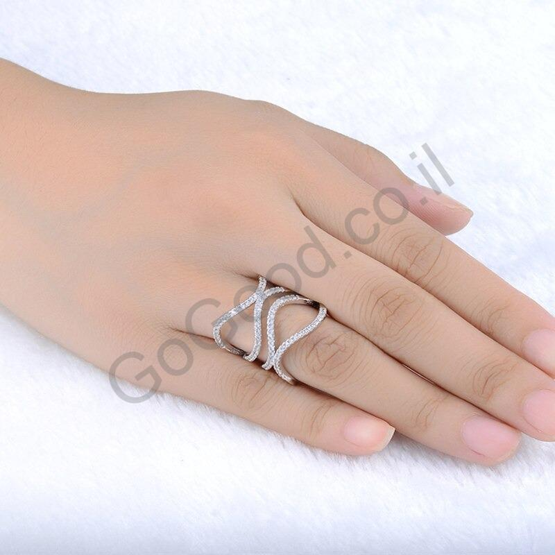 טבעת אינפיניטי 5