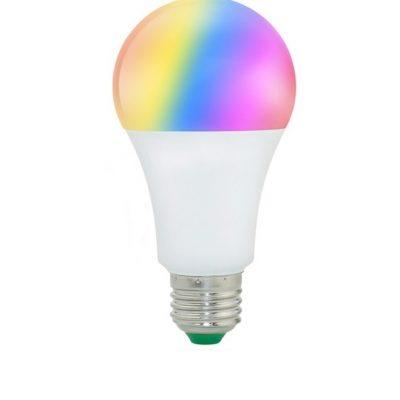נורת LED צבעונית