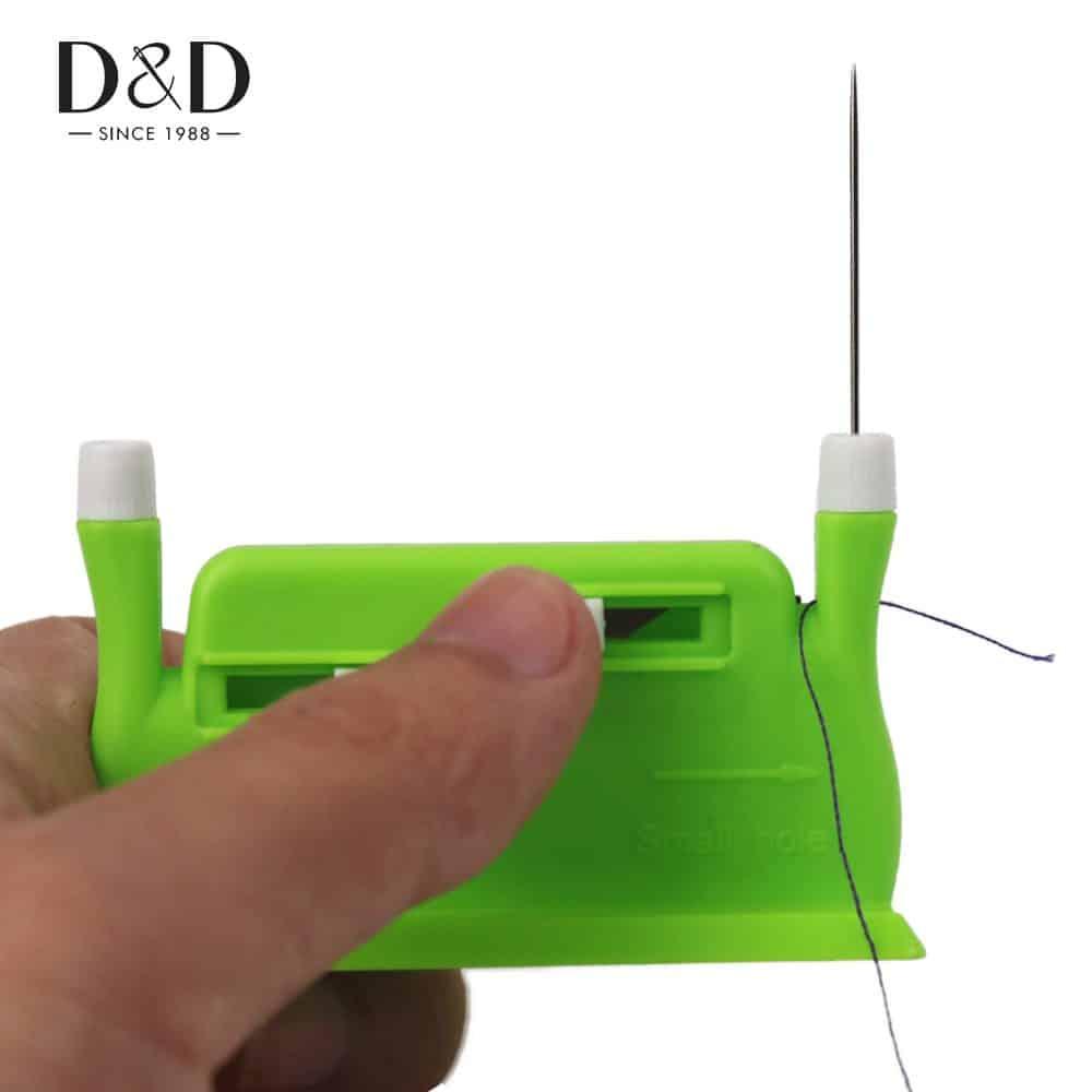 מכשיר להשחלת חוט למחט 2