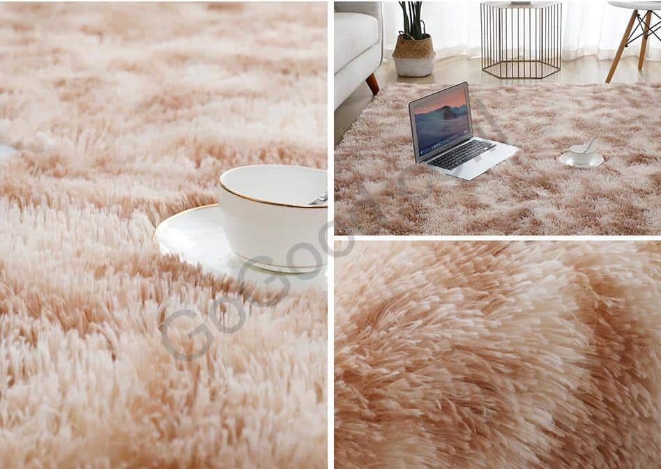 דוגמא שטיח קפה
