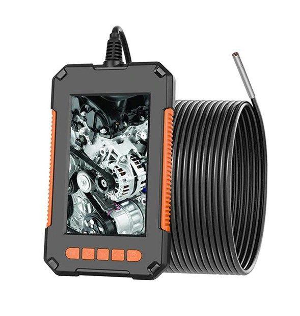 אנדוסקופ מקצועי - מצלמה זעירה
