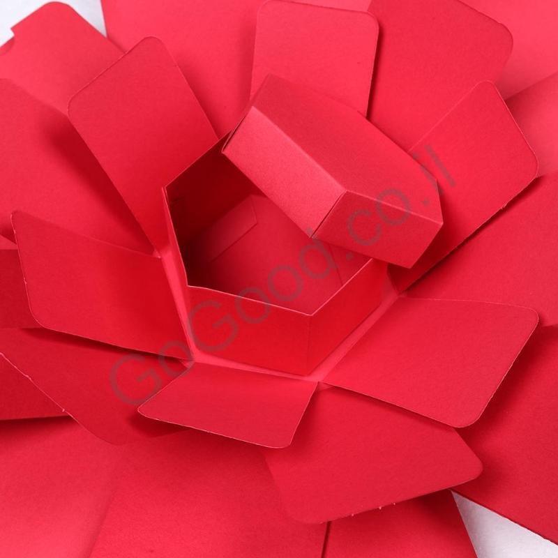 קופסת מתנה לחתונה