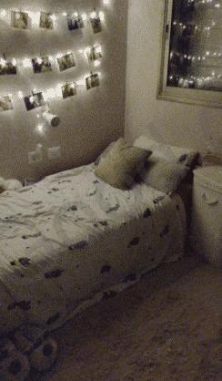 שטיח חדר שינה לילה