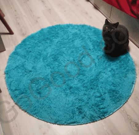 שטיח כחול