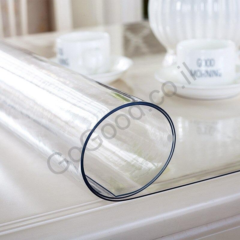 PVC מגן סיליקון
