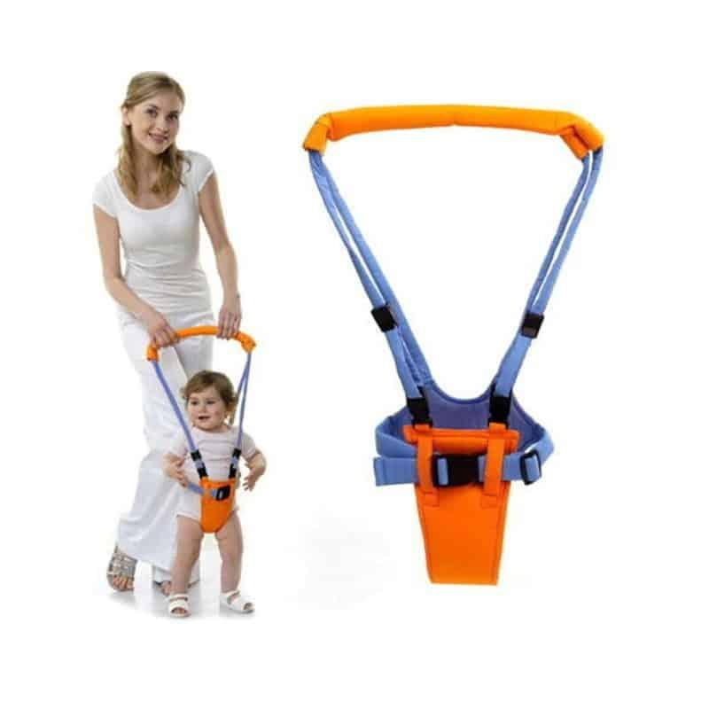 מנשא תינוק לתמיכת צעדים ראשונים