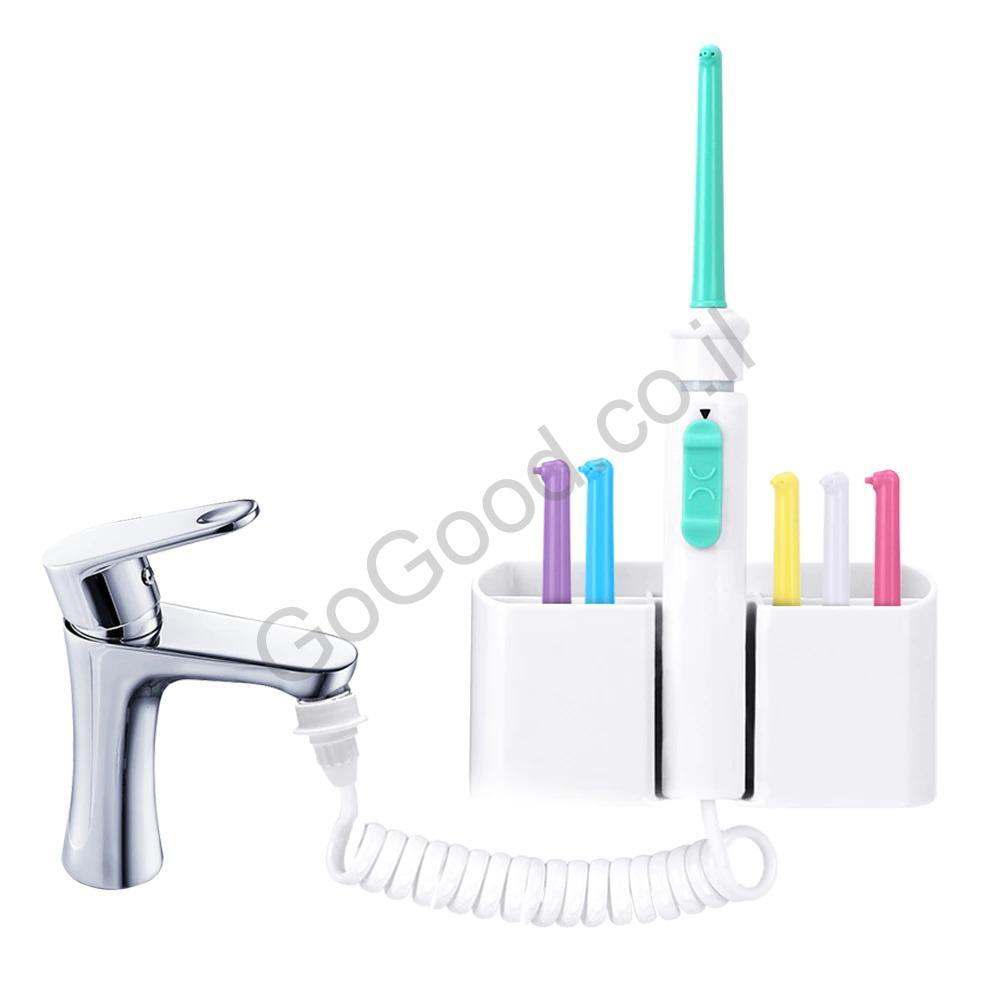 מנקה שיניים